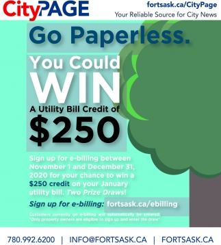 Go Paperless
