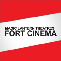 Magic Lantern Fort Cinema