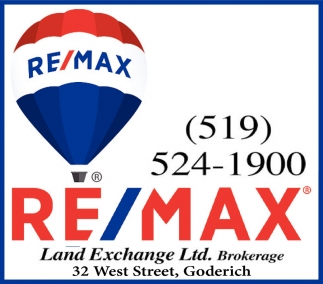 Re/Max Land Exchange Ltd.