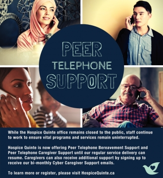 Peer Telephone Support