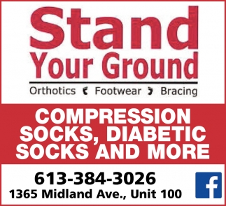 Compression Socks, Diabetic Socks and More