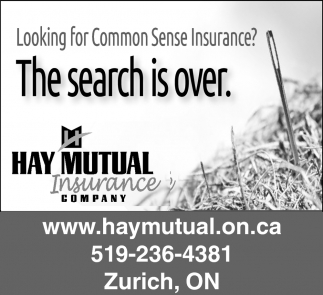 Looking For Common Sense Insurance?