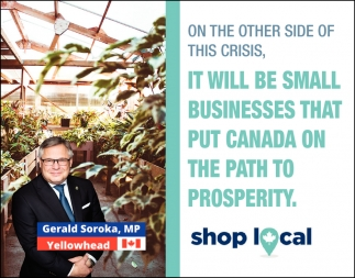 On the Other Side of this Crisis, It Will be Small Businesses that Put Canada On the Path to Prosperity