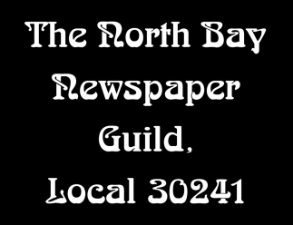 The North Bay Newspaper Guild Local