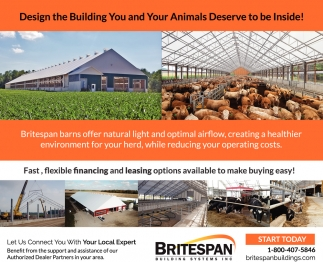 Design The Building You And Your Animals Deserve To Be Inside!