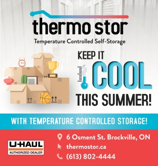 Keep It Cool this Summer!