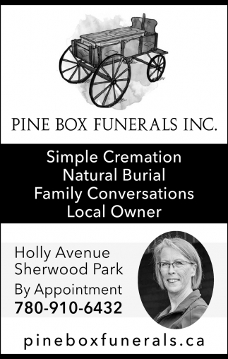 Simple Cremation - Natural Burial - Local Owner