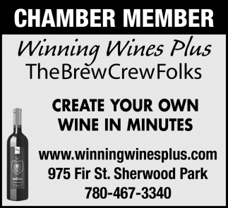 Create Your Own Wine In Minutes