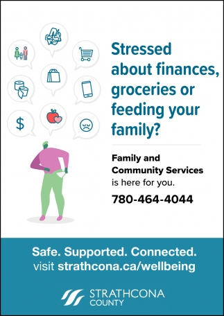 Stressed About Finances, Groceries Or Feeding Your Family?