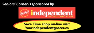 Save Time Shop On-Line