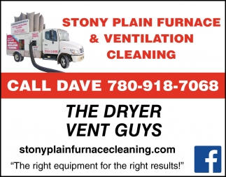 The Dryer Vent Guys