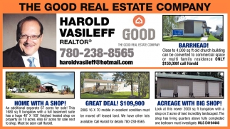 The Good Real Estate Company