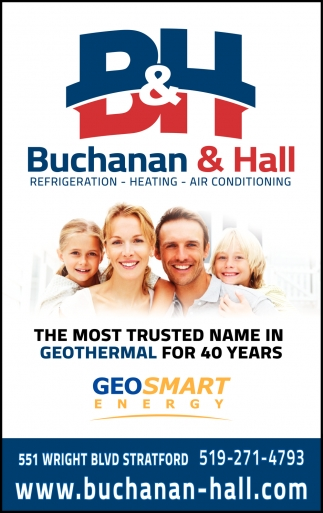 The Most Trusted Name In Geothermal For 40 Years
