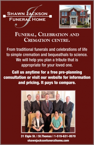 Funeral, Celebration And Cremation Centre