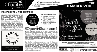 The Chamber Voice