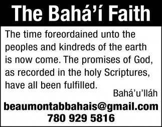 The Time Foreordained Unto The Peoples And Kindreds Or The Earth Is Now Come.