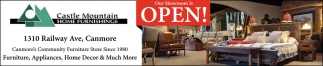 Our Showroom Is Open!