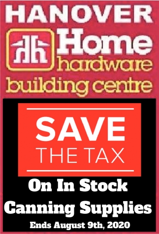 Save The Tax