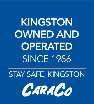 Kingston Owned and Operated