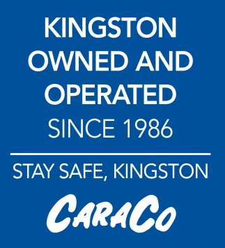 Kingston Owned and Operated Since 1986