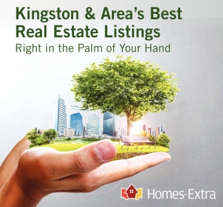 Kingston & Area's Best Real Estate Listings
