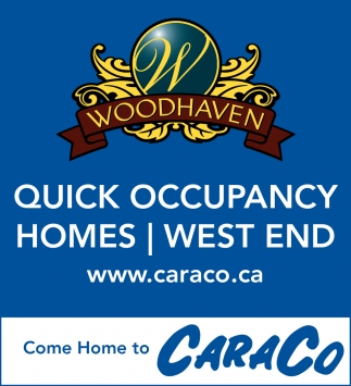 Quick Occupancy Homes