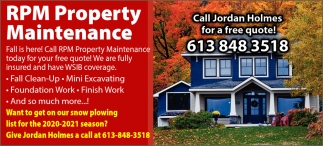 Call Jordan Holmes for a Free Quote!