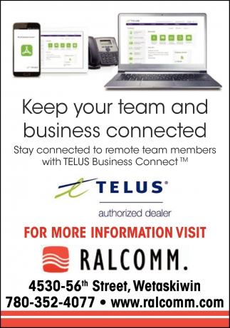 Keep Your Team And Business Connected