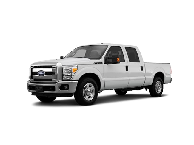 Used 2015 Ford F-250 Super Duty Lariat 4x4 SD Crew Cab 6.75 ft. box Crew Cab 8 Cylinder in Oxford, MS
