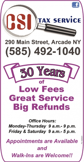 30 Years Of Low Fees