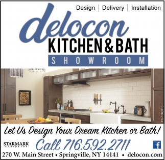 Let Us Design Any Room In Your Home!