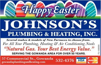 Natural Gas. Your Best Energy Value