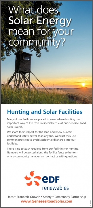 What Does Solar Energy Mean For Your Community?